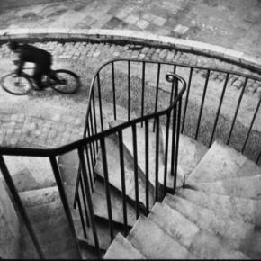 Henri Cartier Bresson, la photocroquée